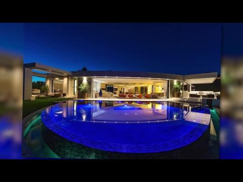 La maison de rêve de 85 millions de dollars de Jay Z et Beyonce