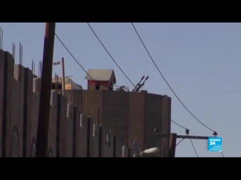Yémen: Sanaa contraint de partager le pouvoir avec la rébellion chiite