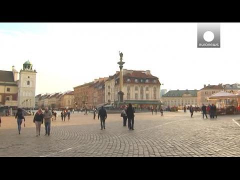 Pologne: le nouveau gouvernement officiellement investi