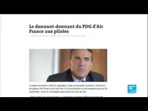 Le report du projet de Transavia Europe ne suffit pas aux pilotes d'Air France