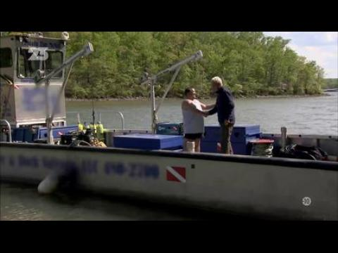 Replay - River Monsters - 4x01- VF