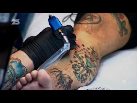 Replay - Ink Master, le meilleur tatoueur - 3x07- VF