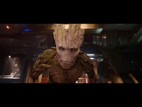 "The ""Guardians Of The Galaxy"" Extended Trailer Released"