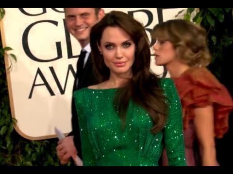 Angelina Jolie dépense 3 millions de dollars pour une montre