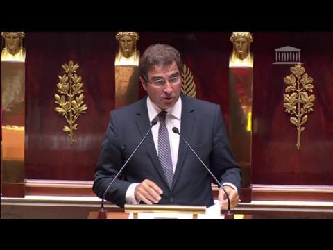 Vote de confiance: Jacob charge Valls