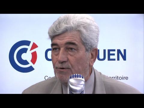 Eco 276 : La CCI de Rouen