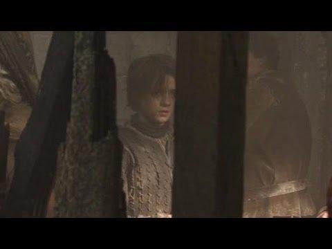 Video Game Reunion Season 2 Game of Thrones Season 2