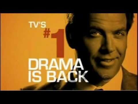 NCIS - Season 8 promo