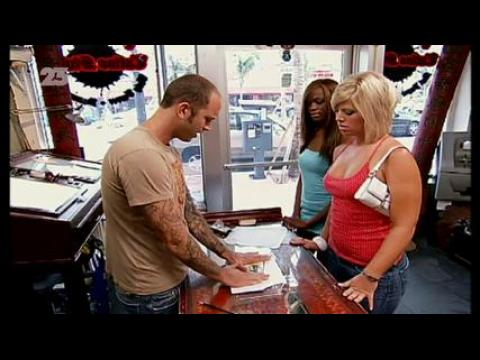Replay - Miami Ink- 2x17