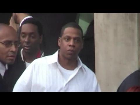 Jay-Z et Beyoncé séjourneraient ensemble