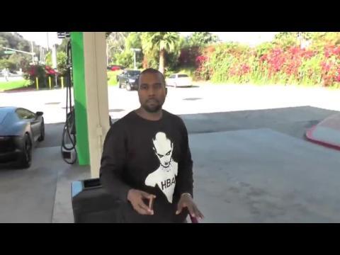 Kanye West fait une révélation surprenante