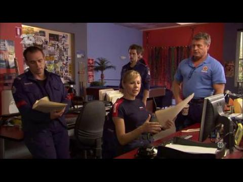 Replay - Rescue Unité speciale - 2x02