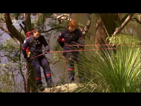 Replay - Rescue Unité speciale - 2x03