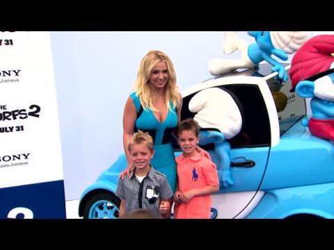 Le père de Britney Spears achète une vidéo compromettante de David Lucado