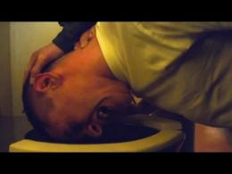Toilet Face STARRED UP Movie Clip