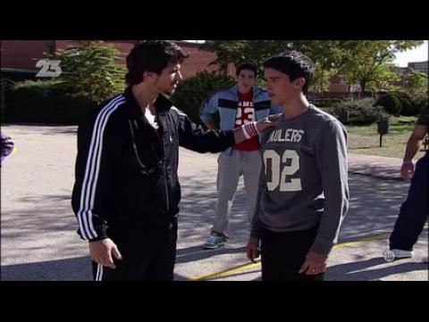 Replay - Physique ou chimie - 1x01 - VF