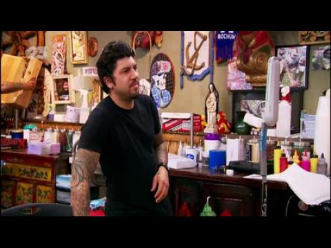 Replay - Miami Ink- 3x18 - VF
