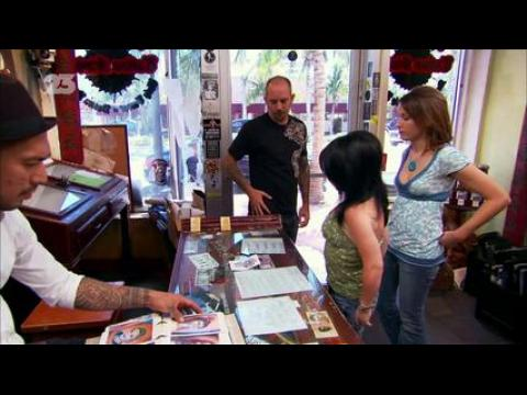 Replay - Miami Ink- 3x19 - VF