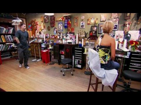 Replay - Miami Ink- 3x20 - VF