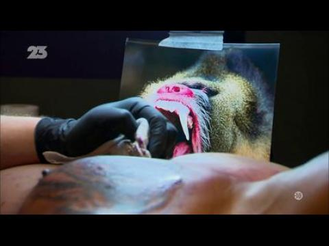 Replay - Ink Master, le meilleur tatoueur - 3x01- VF