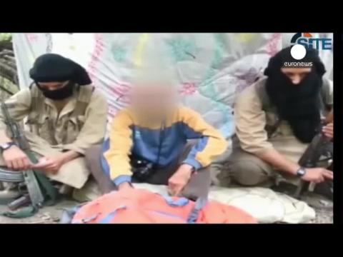 Terrorisme: Paris ne cédera pas au chantage des ravisseurs d'Hervé Gourdel