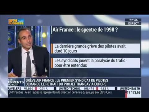 Sébastien Couasnon: Les experts du soir – 22/09 3/4