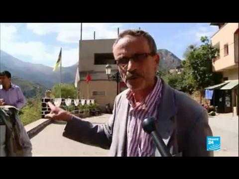 Algérie: l'otage français, Hervé Gourdel, assassiné par ses ravisseurs