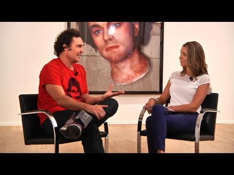 Le pop mystique de David LaChapelle