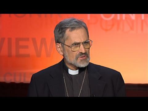 Emmanuel Lafont, évêque de Cayenne et ancien curé de Soweto