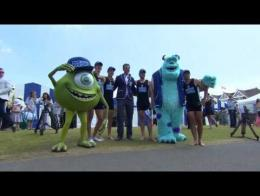 34 geeky things you didnt know about monsters university den of geek monsters university vs oxford university at the royal henley regatta official disney pixar hd voltagebd Image collections