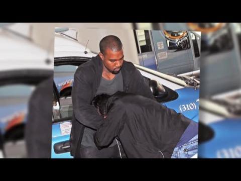 Kanye West pourrait faire face à des charges criminelles après une bagarre avec un photographe