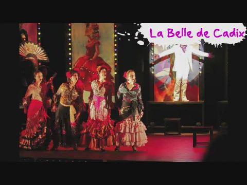 Festival de Saint-Céré - Hommage à Piaf