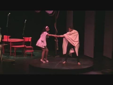 L'Odyssée Burlesque