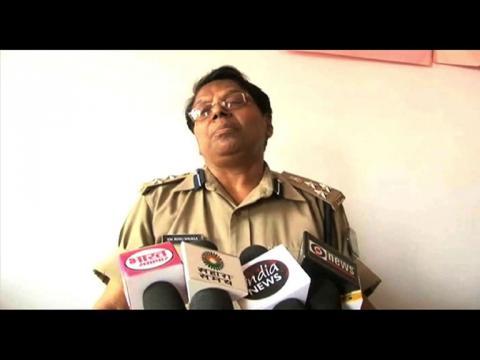 Inde/viol: la police a interpellé cinq suspects