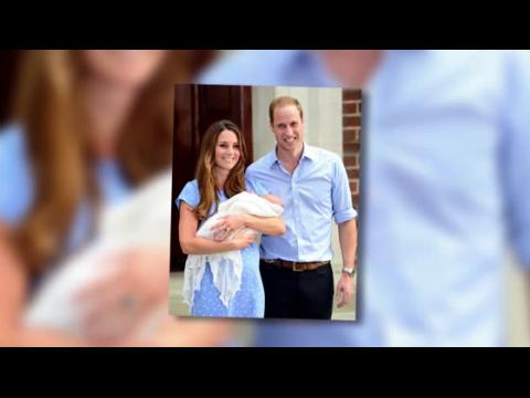 Kate imite la Princesse Diana dans une robe à pois