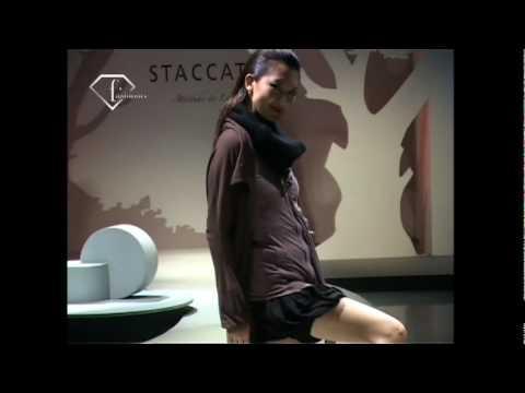 fashiontv | FTV.com - STACCATO Show F/W 2009-2010