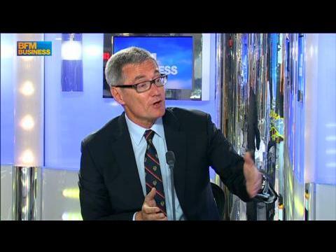Que font les banques centrales depuis 2008 ? Didier Saint-Georges, Good Morning Business - 28 juin