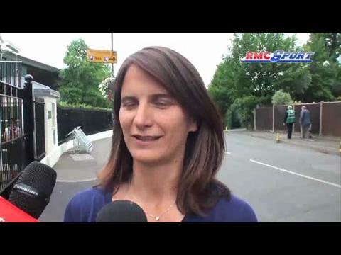 Wimbledon : Bartoli en finale ! 04/07