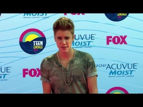 Les demandes ridicules de Justin Bieber pour une séance photo