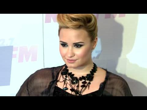 Demi Lovato dit qu'elle était suicidaire quand elle avait 7 ans