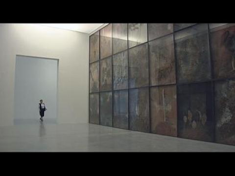 La Terre Sainte de l'Art Contemporain