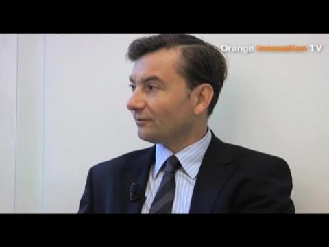 Olivier Fecherolle - Viadeo : Isoler les donnees pertinentes du networking