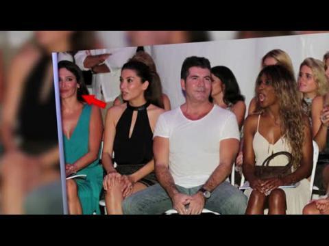 Simon Cowell est félicité pour son bébé