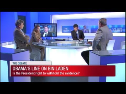 Obama's line on Bin Laden (Part 3)