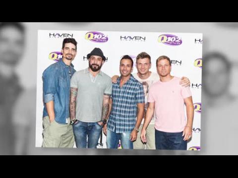 Les Backstreet Boys sont de retour avec un nouvel album