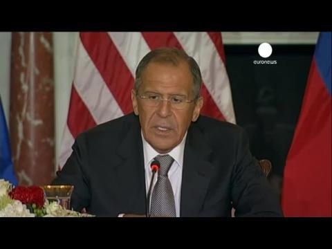 """Etats-Unis et Russie reconnaissent qu'ils ont des """"collisions"""""""