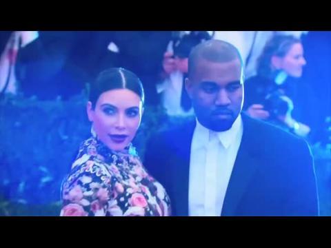 Kim Kardashian et Kanye West veulent présenter North West dans les réseaux sociaux