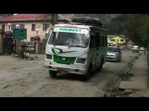 Inde: viol en réunion d'une touriste américaine