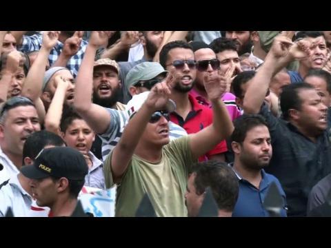 Tensions au procès de la Femen tunisienne