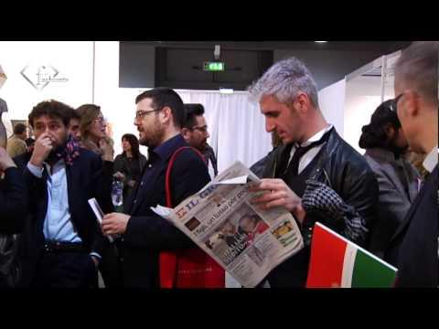 fashiontv | FTV.com - MIART ART NOW 2010 - OPENING EVENT - MILAN